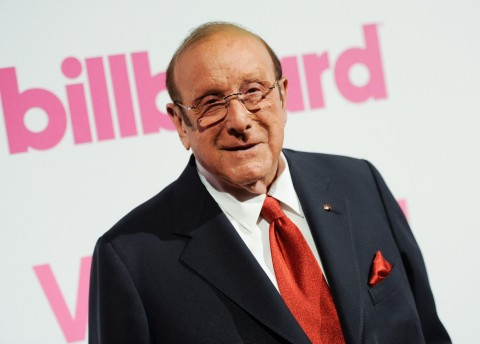 People Clive Davis Brown Music