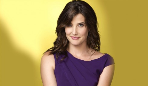 Cobie How Met Your Mother