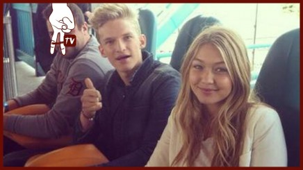 Cody Simpson And His Girlfriend