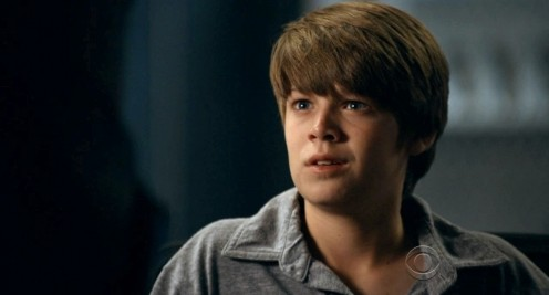 Hawaii Five Colin Ford