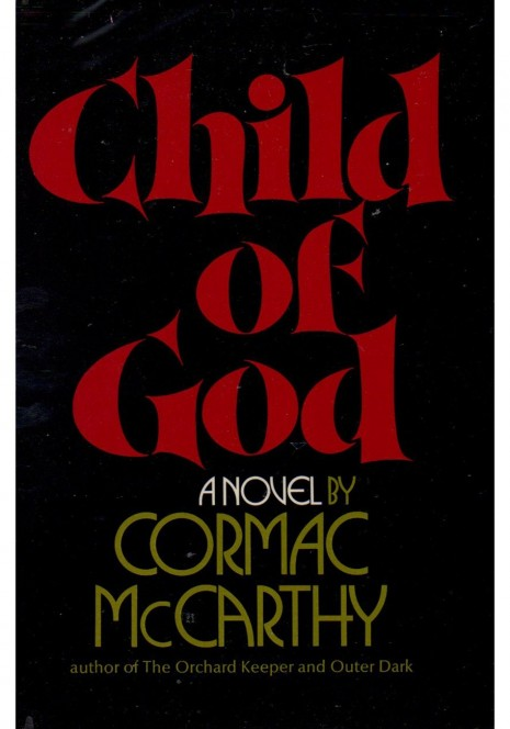 Orig Summer Book To Movie Child Of God