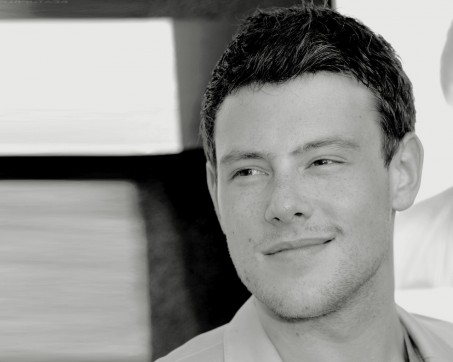 Cory Monteith Films