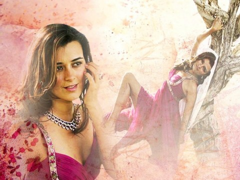 Cote De Pablo Wallpaper Normal Movies