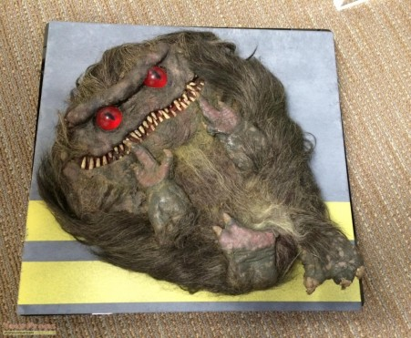 Critters The Main Course Run Over Critter Movie