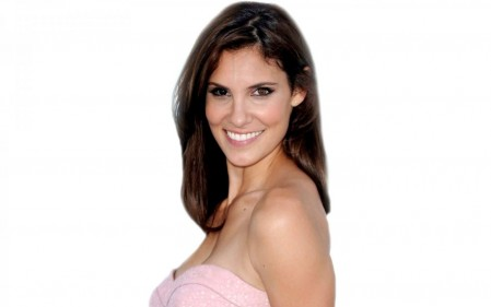 Daniela Ruah Wallpapers Wallpaper