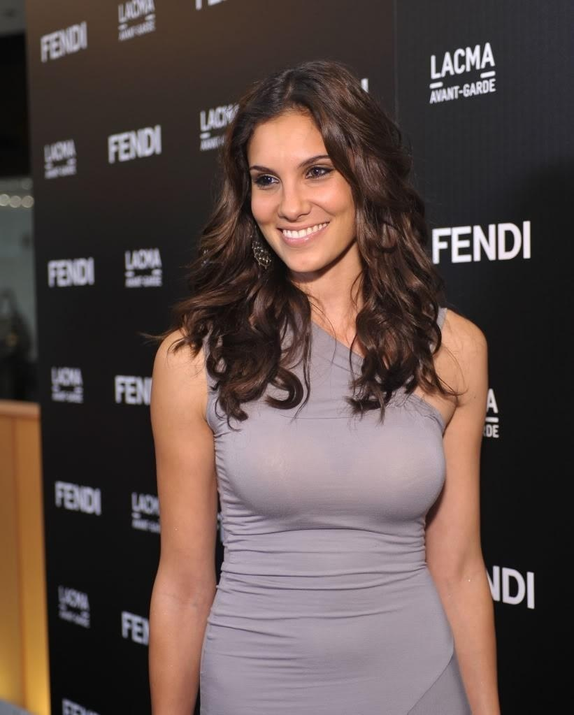 Happy Birthday Daniela Ruah
