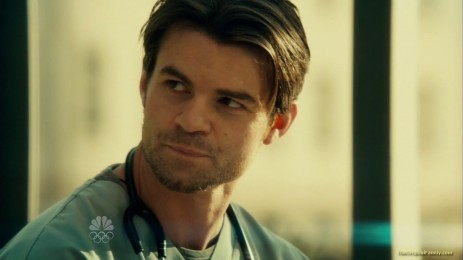 Daniel Gillies Saving Hope Screenshot Theoriginalfamilycom