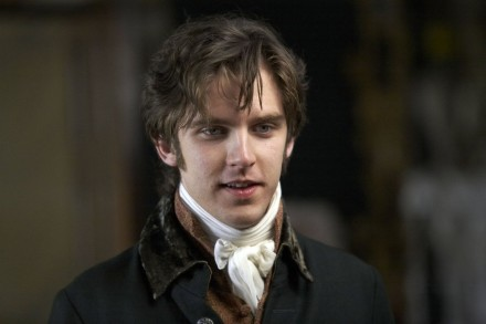 Dan Stevens Sense And Sensibility Movies