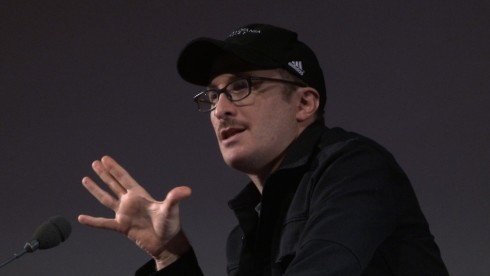Lff American Express Screen Talk With Darren Aronofsky