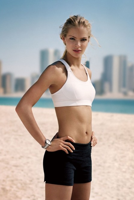 Full Darya Klishina