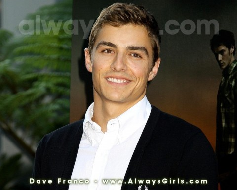 Dave Franco Wallpaper Jump Street