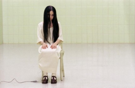 Still Of Daveigh Chase In The Ring Large Picture David Benjamin Dorfman