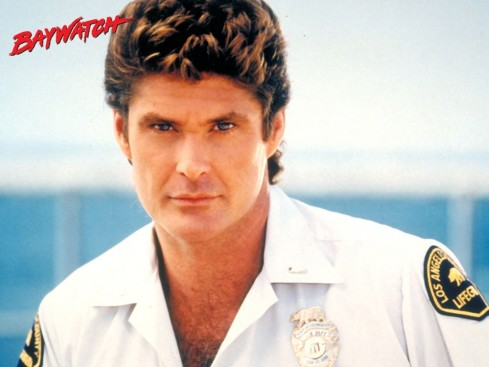 Baywatch Wallpaper Young