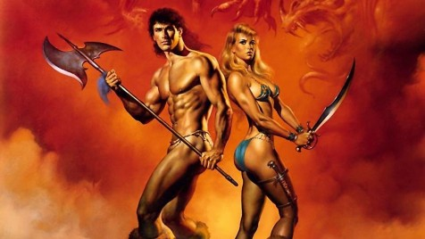 Deathstalker Ii Original Movie