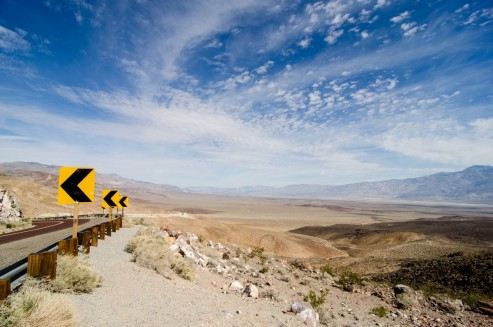 Death Valley National Park Shared Photo