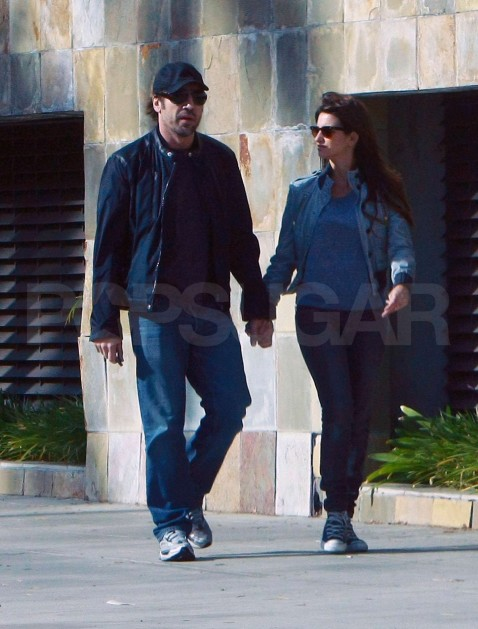 Photos Penelope Cruz Diane Lane Sean Penn Javier Bardem Josh Brolin Together La