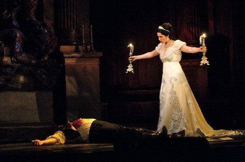 Tosca Review Movie