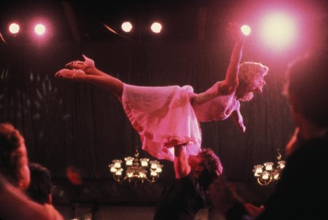 Dirty Dancing Free Patrick Swayze
