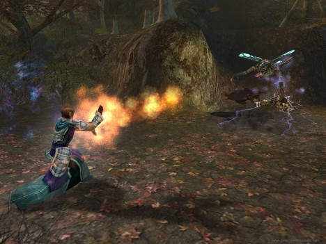 Dungeon Siege Ii: Deluxe Edition Shared Photo Spain
