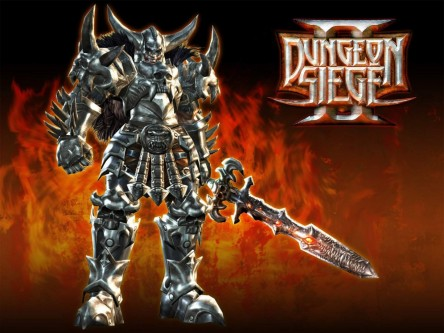 Dungeon Siege Ii: Deluxe Edition Shared Photo Us