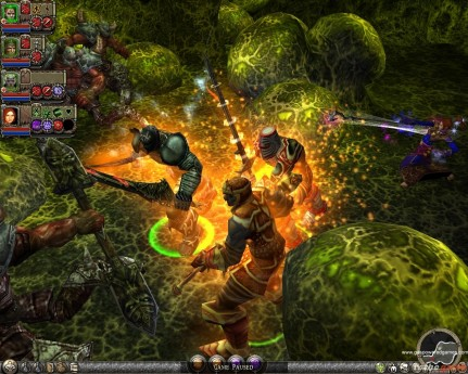 Dungeon Siege Ii: Deluxe Edition Shared Picture Us