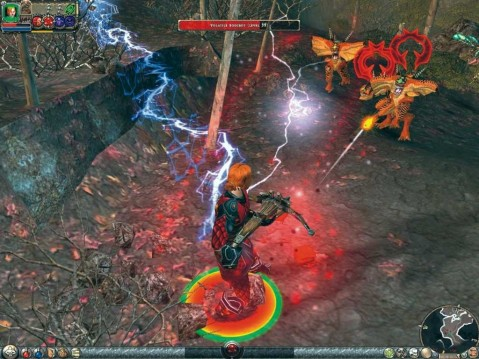 Pcg Dungeon Siege Broken World