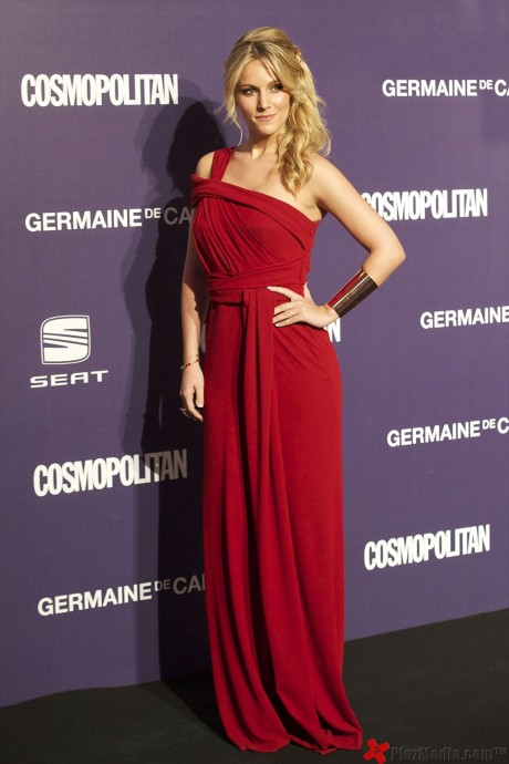 Edurne Garcia Almagro At Cosmopolitan Fun Fearless Female Awards Dde Eaa Bf Cb Georgina Dorsett