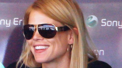 Golf Elin Nordegren Commencement Pi Chvresize High