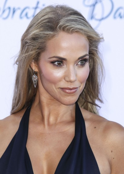 Elizabeth Berkley Th Annual Dizzy Feet Foundation Celebration Of Dance
