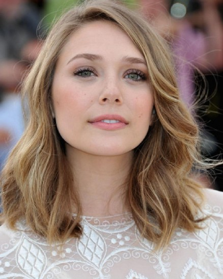 Elizabeth Olsen Wallpapers Image Hd Wallpaper