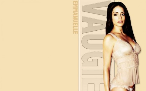 Emmanuelle Vaugier Two And Half Men