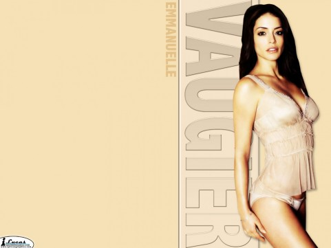 Emmanuelle Vaugier Wallpaper