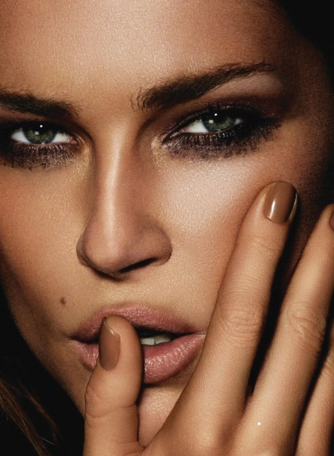 Marie Claire Uk Erin Wasson