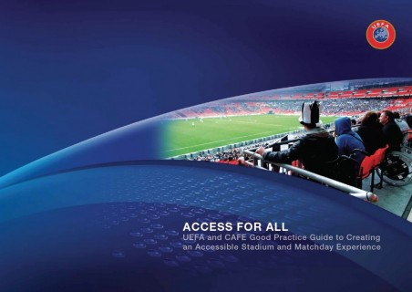 Access For All Front Page Venues