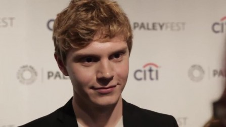 Ac Evan Peters Tv