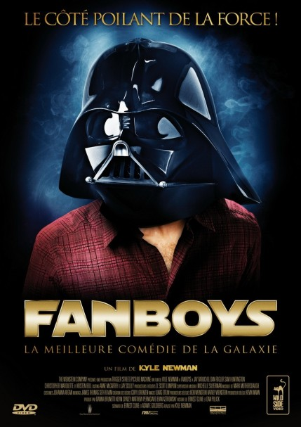 Fanboys Jaquette Dvd Movie