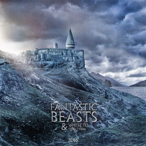Fantastic Beasts And Where To Find Them Teaser By Umbridge Jek