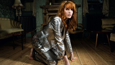 Florence And The Machine Ddd Acddc Ce