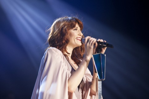 Florence Welch Florence The Machine