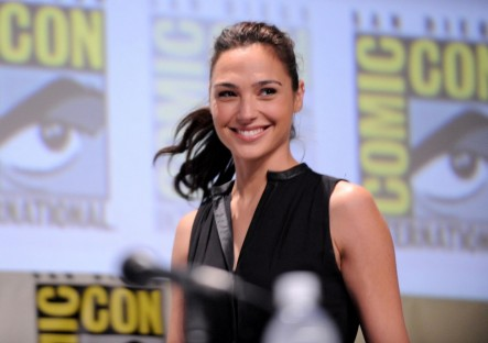 Gal Gadot At Event Of Batman Superman Dawn Of Justice
