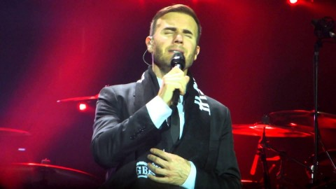 The Week That Was Gary Barlow Says Robbie Williams Will Return To Take That Tv