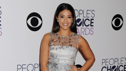 Gina Rodriguez Wallpaper
