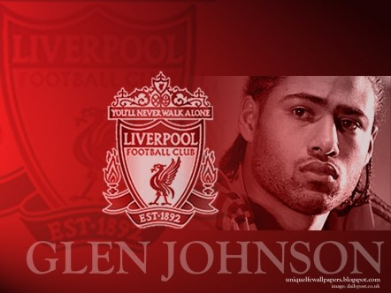 Glen Johnson Body