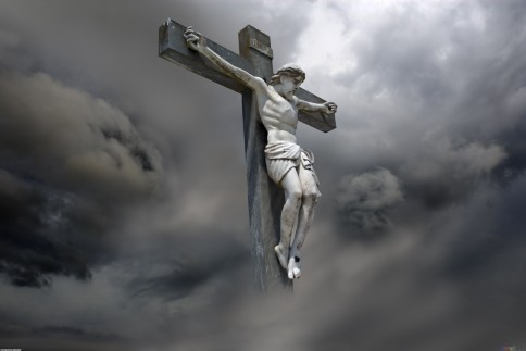 Christ Good Friday Hd Wallapers