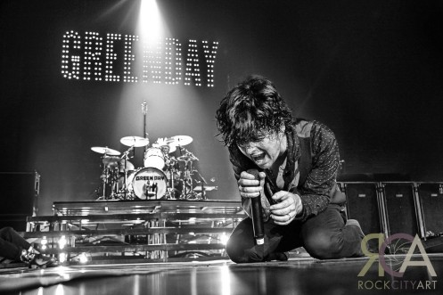 Green Day By Mick Hutson San Diego August Website Image Ying Standard Live