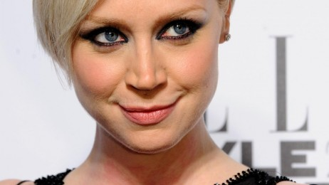 Game Of Thrones Actrice Gwendoline Christie In Hunger Games Film