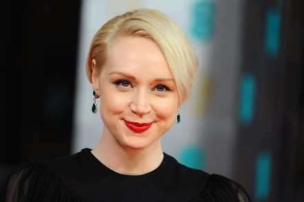 Gwendoline Christie Red Lips Images Star Wars