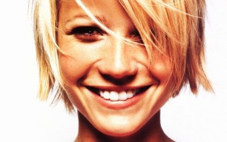 Gwyneth Paltrow Hair Hd Wallpaper Desktop