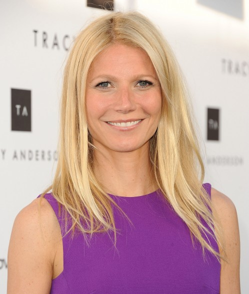 Gwyneth Paltrow Proves Simplicity Can Beautiful