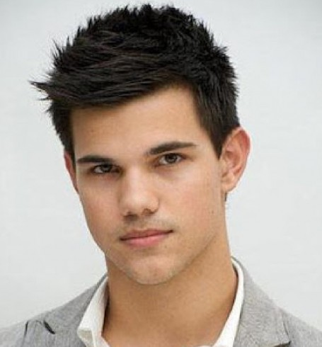 Short Hairstyles For Men Fashion